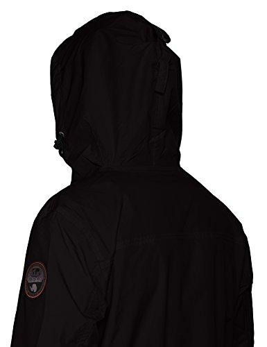 Giacca Napapijri Nero Uomo 041 black anwdHfq