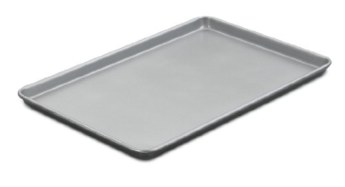 Classic Bakeware Cookie Sheet - Cuisinart AMB-17BS 17-Inch Chef's Classic Nonstick Bakeware Baking Sheet
