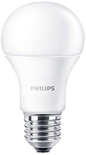 Philips LED Lampe ersetzt 75W, EEK A+, E27, warmweiß (2700 Kelvin), 1055 Lumen, matt, Dimmbar, 8718696478691