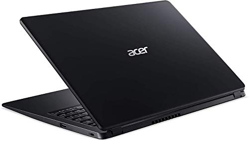 """Notebook SSD Acer A4, Ram 8GB, SSD 256GB PCIe NVMe + SSD da 250GB, Display 15.6"""" HD Led, Svga AMD Radeon R3, 3 usb, wi-fi, hdmi, bt, win 10 pro, pronto all'uso, gar.Italia 6 spesavip"""