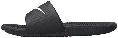 Et De 010 Nike Slide noir Kawa Chaussures Hommes Pour Piscine Plage Noir Blanc Fgxw4xq