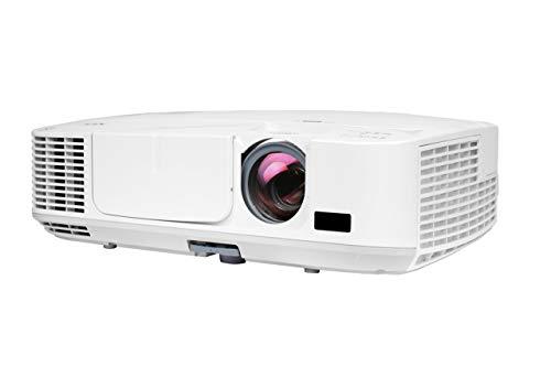 (NEC Display Solutions NP-M300X 1024 x 768 3000 ANSI lumens LCD Projector 2000:1 (Renewed))