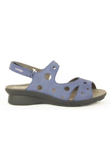 Mephisto Azzurro Sandales Sandales Femmes De Mode De De Des w8v4Hqv6x