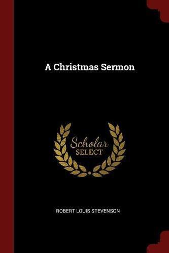 Read Online A Christmas Sermon PDF