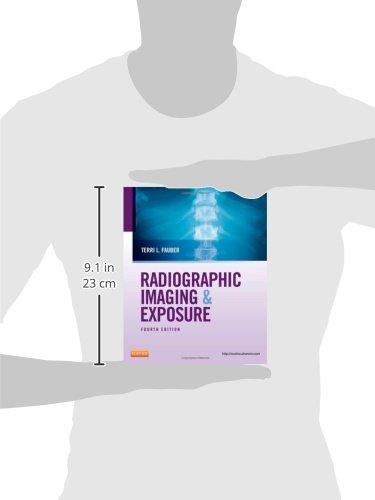 radiographic imaging and exposure pdf