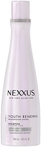 Nexxus Youth Renewal Shampoo, for Aging Hair 13.5 oz
