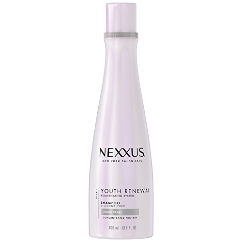 Nexxus Youth Renewal Shampoo, for Aging Hair 13.5 oz