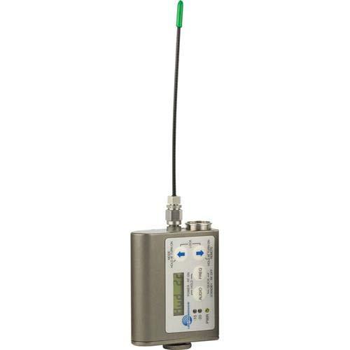 (Lectrosonics SMV Super Miniature Wireless Microphone Transmitter, Block 21 Frequency, 300Ohms Mic Input impedance)