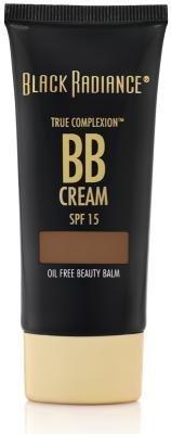 Black Radiance True Complexion BB Cream - Cafe