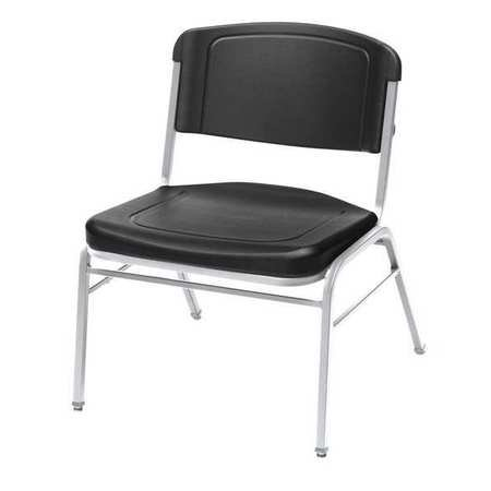 Stacking Chair, Rough and Ready Series, High Density Polyethylene PK4