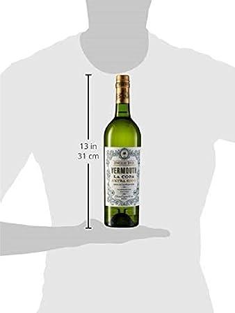 VermouthLa Copa Extra Seco - 750 ml