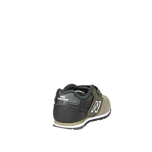 New Balance Kids Lifestyle 500 Jungen, Glattleder, Sneaker Low