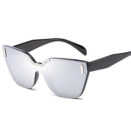 Mujer Designer Lens Women For Beige Summer Mirror sol Gafas GGSSYY Beige Brand Sunglasses sol Gafas de Style Vintage de PwvOFfq