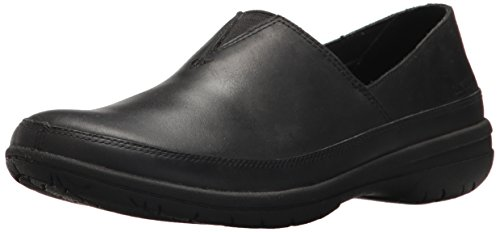Merrell Women's Encore Kassie Moc Clog, Black, 8 Medium US ()