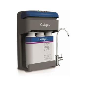 Culligan US-3UF Ultra Filtration Under Sink Drinking Water