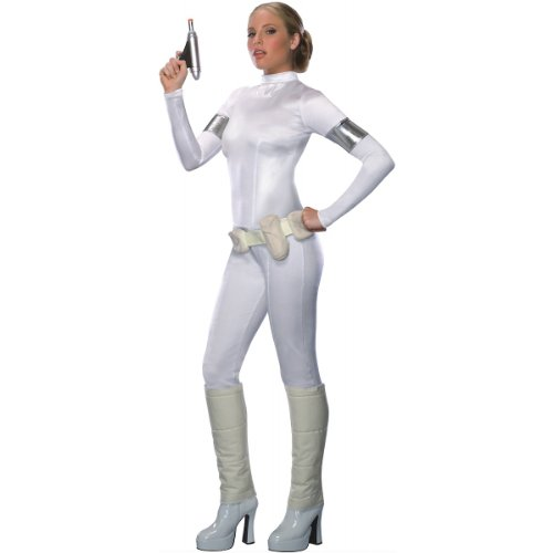 Secret Wishes Star Wars Sexy Padme Amidala