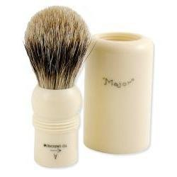 Major M1 Best Badger Shave Brush shave brush by Simpson