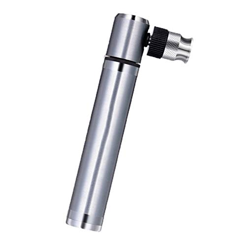 Wall of Dragon Portable Bicycle Pump Aluminum Alloy 160 PSI High Pressure Bicycle Cycling Hand Air Pump Bicycle inflator Bicycle Accessories