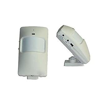 Takestop® Timbre con sensor movimiento sin hilos inalámbrico para Negocio con alarma sonora
