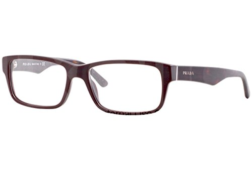 tv61o1 prada pr16mv eyeglasses
