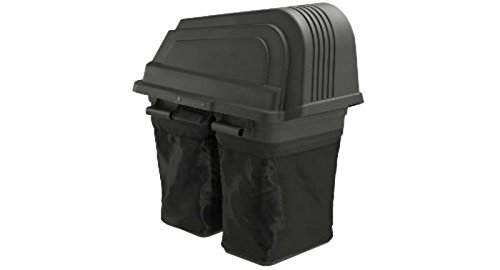 Husqvarna 242FZ 2-Bin 42-Inch FAB Deck  Bagger #587412401