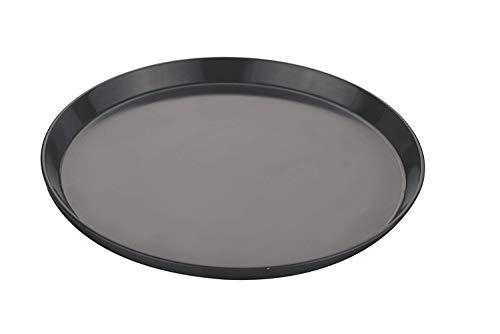 Vinod Hard Anodized Microwave Tawa  25 cm
