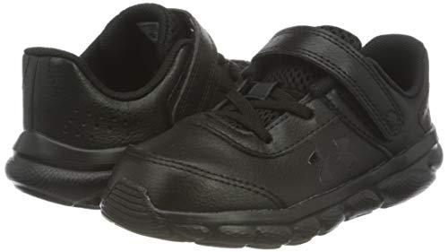 Under Armour Men's Assert 8 Ufm Syn Running Shoe