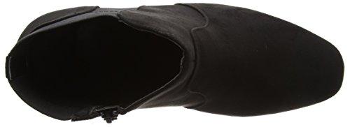 Evans Women's Alice Boots Black (Black) KkcXbT3u