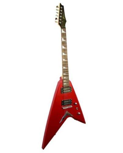 Kona Volt Flying Electric Guitar