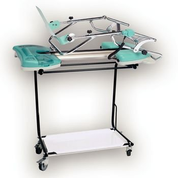 Kinetec CPM Cart by Kinetec