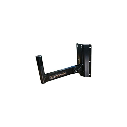 (Yorkville SKSWALL2 Wall Mount with 55lbs Capacity)