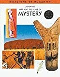 img - for Man and the Sense of Mystery (Religions of Humanity) by Julien Ries (2002-02-15) book / textbook / text book