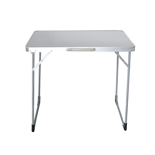 Yiren Portable Camping Lightweight Picnic Folding Table Outdoor/Indoor Review