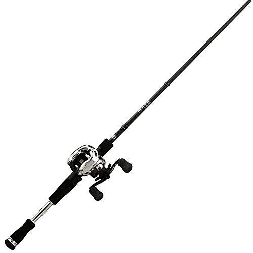 13 Fishing 13 Fishing Fate Chrome/Origin Chrome - 6'7