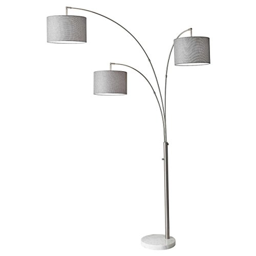 Adesso 4250 22 Bowery 3 Light Compatible