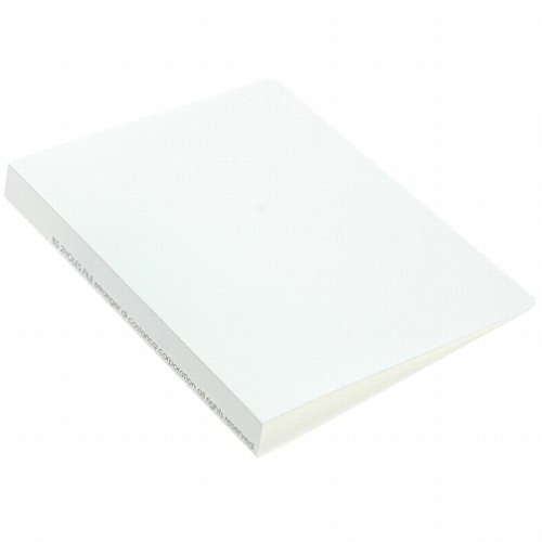 (thickness 10mm SOLID white SLD-05-01 Flip etranger di costarica B5 2 hole O-ring file (japan)