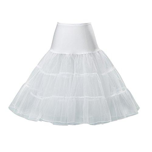 Killreal-Womens-50s-Vintage-Petticoat-Tutu-Underskirt-Slips