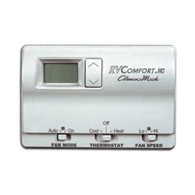digital thermostat for campers - 1