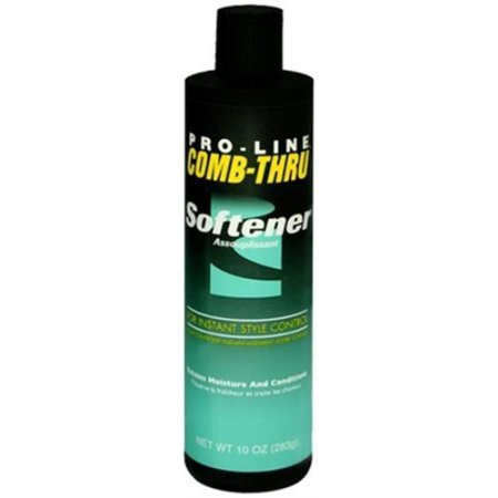 PROLINE COMB THRU SOFTNER 10 oz for Instant style Control Or