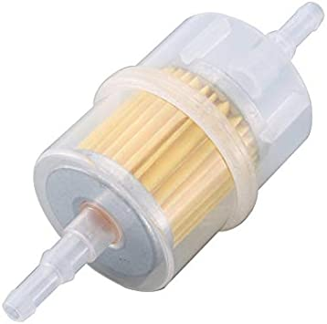 Filtro benzina//Filtro carburante universale 6/mm