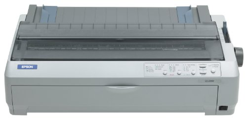 EPSC11C559001 - Epson LQ-2090 Wide-Format Dot Matrix Printer