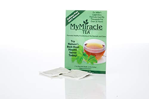 My Miracle Tea - Colon Cleanse, Constipation Relief, and All-Natural Detox Tea - 3 Month Supply (Makes 12 Gallons) by My Miracle Tea (Image #7)