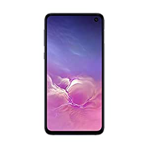 Samsung Galaxy S10e Dual SIM 128GB 6GB 4G LTE - Prism Black