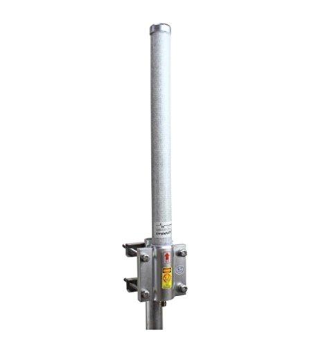 Antenna World 12 dBi Omnidirectional  5 Ghz (5.85 Ghz Band)
