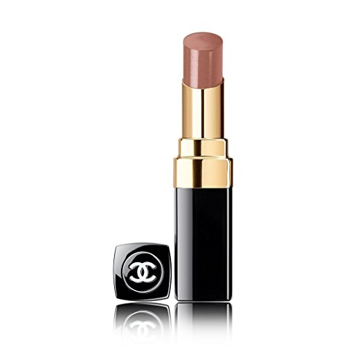 CHANEL ROUGE COCO SHINE HYDRATING SHEER LIPSHINE # 537 GOLDEN SAND ()