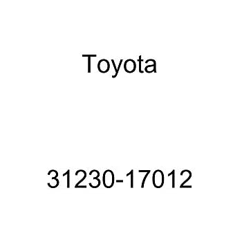 Amazon com: Toyota 31230-35091 Clutch Release Bearing: Automotive
