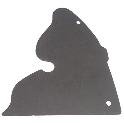 (Driver Side Engine Splash Shield For 98-2006 Ford Ranger 98-2008 Mazda B3000)