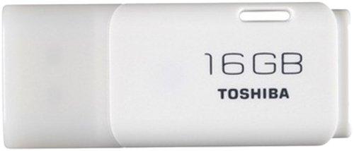 Toshiba 16 GB THN-U202W0160A4 Flash Drive