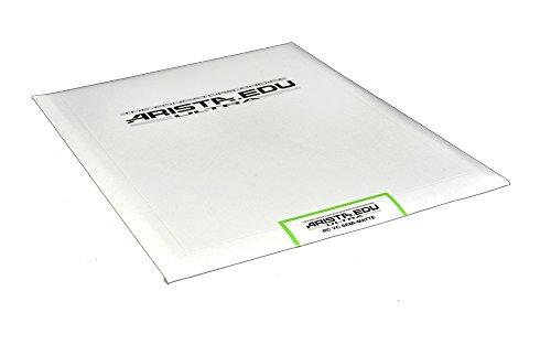 Arista EDU Ultra VC RC Black & White Photographic Paper, Semi-Matte 11x14, 25 (Semi Matte Paper)