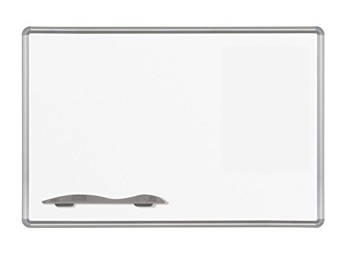 - Green-Rite Porcelain Steel Markerboard Silver Presidential Trim 4'H x 6'W electronic consumers
